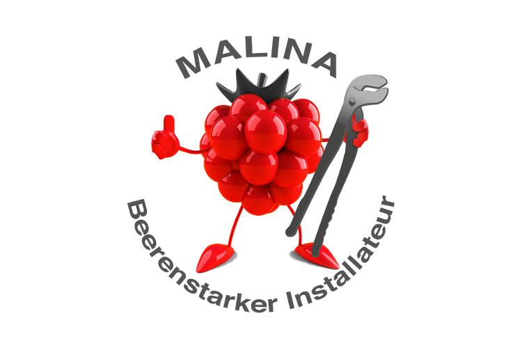 Malina Installateur beerenstark